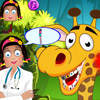 ZOE ANIMALS DOCTOR GAME