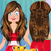 ZOE BRAIDED HAIRSTYLES
