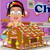 ZOE CHRISTMAS CRAFTS