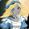 ZOMBIE ALICE DRESS UP