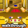 YELLOW KING ROOM ESCAPE WALKTHROUGH
