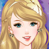 STYLISH DRESS UP GAME