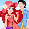 ARIEL SPRING BREAK MAKEOVER