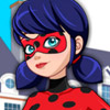 MIRACULOUS LADYBUG DRESS UP